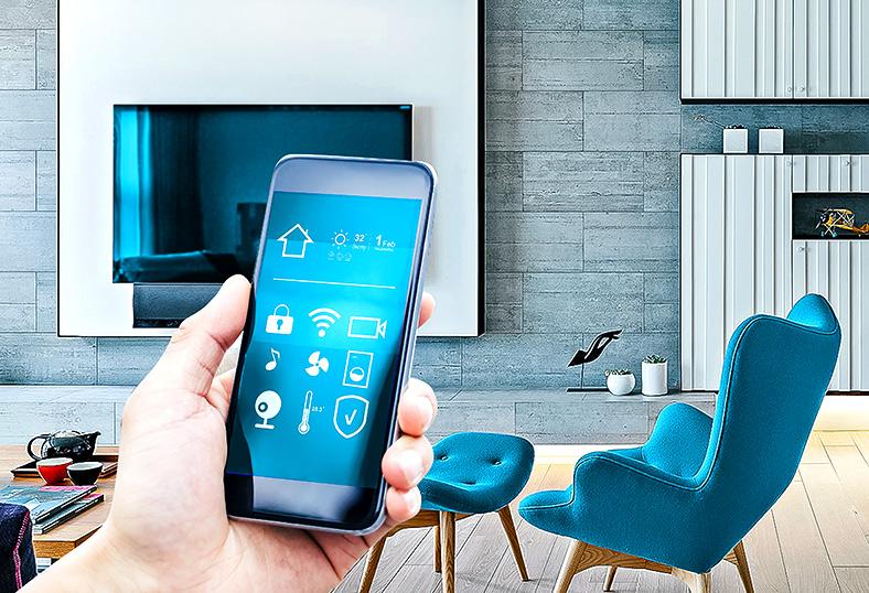 Prednosti pametne hiše